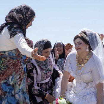 a második feleség fogadása